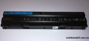 Pin laptop Dell Latitude E5420 E5430 E5520 E5530 E6120 E6420